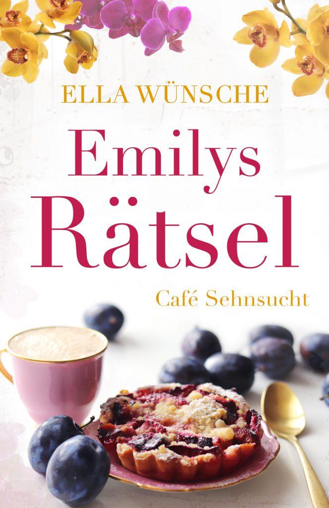 Emilys Rätsel - Café Sehnsucht