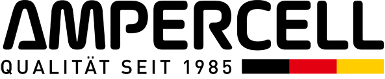 Logo Ampercell